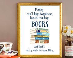 book prints – Etsy PT