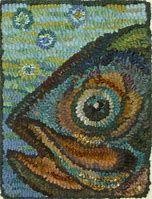 Image result for hooked rug images