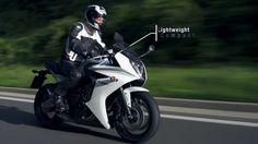 New 2014 Honda CBR650F