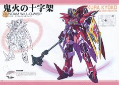 Gundam Wing X Madoka Magica Gundam Wing, Art Gundam, Mythological Monsters, Mecha Suit, Gundam Build Fighters, Gundam Wallpapers, Manga Story, Gundam Seed, Anime Weapons