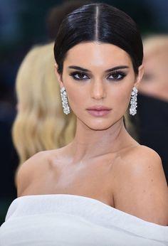 Met Gala Kendall Jenner