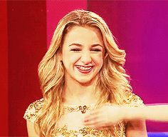 #Chloeface (Click to see GIF)