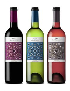 55 Creative Wine Labels | Design Inspiration | PSD Collector