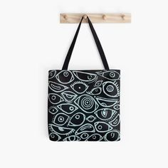 Large Bags, Small Bags, Pale Blue Eyes, Spooky Eyes, Medium Bags, Cotton Tote Bags, Baby Blue, Are You The One, Shoulder Bag