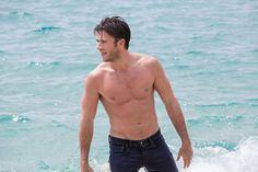 Scott Eastwood Davidoff advert for Cool Water fragrance - video ...