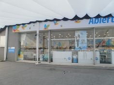Carpa corporativa evento Farmacia Salcobrand