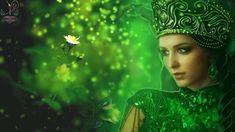 Meditação de Cura  com o Comando Estelar Santa Esmeralda - YouTube Youtube, Wine, Log Projects, Emerald, Art, Youtubers, Youtube Movies