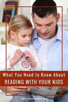Reading with your kids gives you a chance to close off the rest of the world and build relationship. The fun doesn't stop when your children are old enough to read by themselves. Discover ideas and tips for reading with older kids and even adult children.