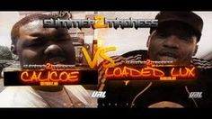 Ultimate Rap League - YouTube