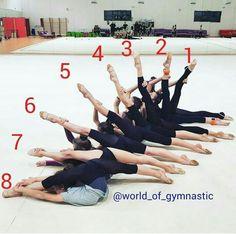 Yoga Stretching Photography - Daily Stretching For Flexibility - Hip Stretching Laying Down - Yoga Stretching Bedtime Rhythmic Gymnastics Training, Gymnastics Moves, Amazing Gymnastics, Flexibility Dance, Gymnastics Flexibility, Flexibility Workout, Back Flexibility Stretches, Cheer Stretches, Ballet Stretches