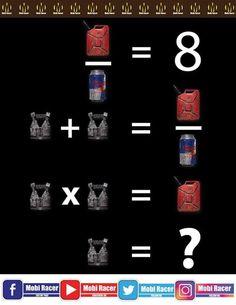 1)) 16:2= 8 ___ 2)) 4+4= 16:2 ___ 3)) 4x4=16 ___ 4)) 4=4 ---