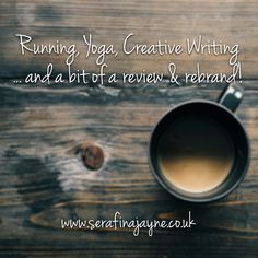 Blog post about running, yoga and creative writing. The start of my 365 Creative Writing Prompts journey.  #running #yoga #health #fitness #bodypositivity #bopo #writer #writerprompts #writingprompts #creativewriting