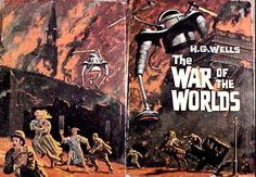 War of the Worlds - Unknown, 1960