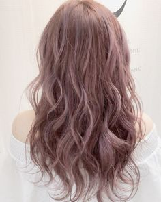 Kawaii Hairstyles, Bun Hairstyles, Hair Inspo, Hair Inspiration, Korean Hair Color, Hair Reference, Hair Goals, Dyed Hair, Wigs