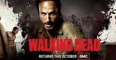 """""""The Walking Dead"""": ¡Alucinante tráiler de la 3ªTemporada! Miralo por http://informate3d.com/cine-y-tv/194-the-walking-dead-alucinante-trailer-de-la-3-temporada.html"""
