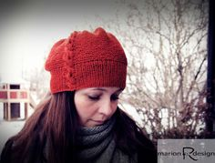 Ravelry: Ingrid lue pattern by Marion Rindsem New Zealand, Ravelry, Knitted Hats, Knitting, Pattern, Fashion, Moda, Tricot, Fashion Styles