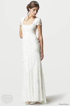 Phase Eight Wedding Dresses 2012 | Wedding Inspirasi