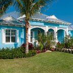 Key West - Tropical - Exterior - by M.A. Corson & Assoc., Inc.