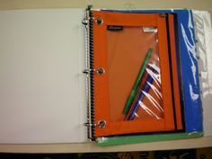 Fantastic Website for Writer's Notebooks...this lady has fab ideas! I'm totally doing it!