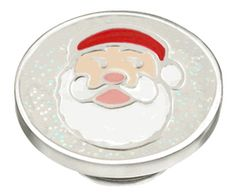 KJP405 Santa jewel pop