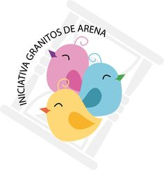lSusana Clavero en Iniciativa Granitos de Arena