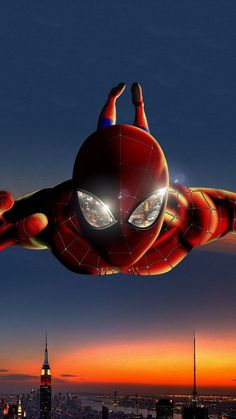 Top Spiderman Wallpapers - Far From Home, Into the Spider-Verse - Update Freak Marvel Comics, Marvel Art, Marvel Heroes, Marvel Avengers, Amazing Spiderman, Spiderman Art, Man Wallpaper, Marvel Wallpaper, Wallpaper Wallpapers