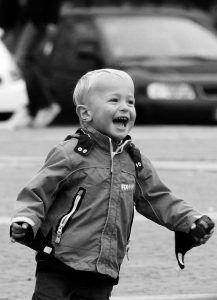 Happy Child - no sep