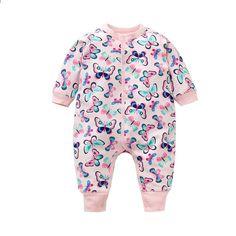 Newborn Baby Boys Bodysuit Short-Sleeve Onesie Silvery Car Silhouette Print Rompers Winter Pajamas