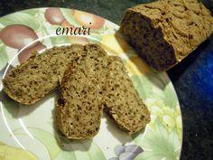 Das perfekte Glutenfreies Brot-Rezept mit Bild und einfacher Schritt-für-Schritt-Anleitung: wenn man auf Weizen, Dinkel und Roggen verzichten muß, dann…