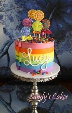cakes fondant - Cerca con Google