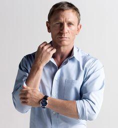 James Bond - Classic British Style