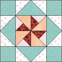 Block of the Day for April 2, 2015 - Wheel Star