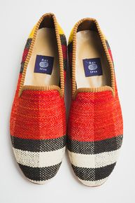 c9655598f22 WOOL LOAFER Size 7  ResIpsa  Kilim  Loafer  Shoes  Slippers  ResIpsaUSA   MensFashion