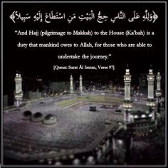 Ppt الحج Al Hajj Arabic English Presentation