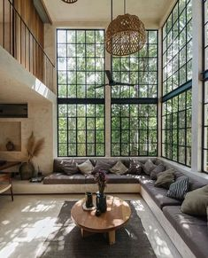 Home Interior Salas Liana Tulum. Designed by .Home Interior Salas Liana Tulum. Designed by . Aesthetic Rooms, Dream Home Design, My Dream Home, House Rooms, 3 Bedroom House, Cheap Home Decor, Living Area, Small Living, Loft Living Rooms