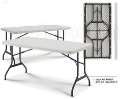 Lifetime tavolo pieghevole alto 84cm lifetime tavoli e for Tavolo alto pieghevole