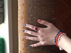 One direction nagels