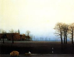 The Rooster Goes on a Trip - Michael Sowa