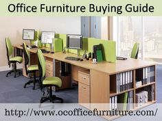 OC Office Furniture installs new or used office furniture for our clients. With experience in virtually every major office system on the market, our team of certified installers is ready to create a work environment specific to your needs.