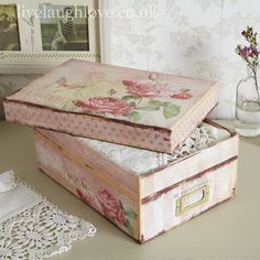 Shabby Chic, French Shabby Chic, Products & Accessories | Live Laugh Love