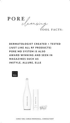 Pore Cleansing, Cleanse, Facts, Beauty, Cosmetology, Knowledge