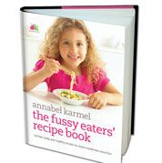 Annabel Karmel is great! Loads of brilliant recipes for kids...
