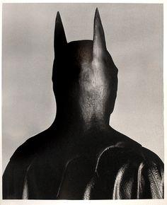 Batman by Herb Ritts