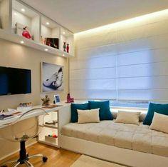 Window area downlight