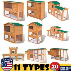 Guinea Pig Hutch, Bunny Hutch, Guinea Pigs, Guinea Pig House, Rabbit Cages Outdoor, Outdoor Rabbit Hutch, Rabbit Hutch Plans, Rabbit Hutches, Diy Chicken Coop Plans