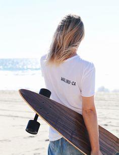 Surf and Skate Skates, Brandy Melville, Franck Provost, Jean Vintage, Vintage Levis, Sports Nautiques, Malibu, Skate Style, Surf Style