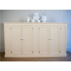 Bradshaw Kirchofer Hugo Large Buffet