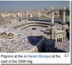 disease surveillance: monitoring the new SARS-like virus and the Hajj
