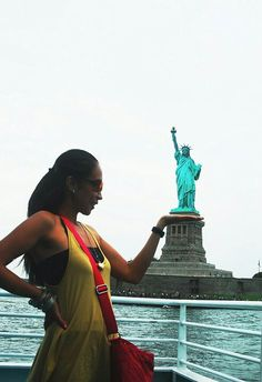 Liberty. During my first visit in 2011