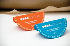 40 Brilliant Business card design examples for your inspiration: http://www.playmagazine.info/40-brilliant-business-card-design-examples/
